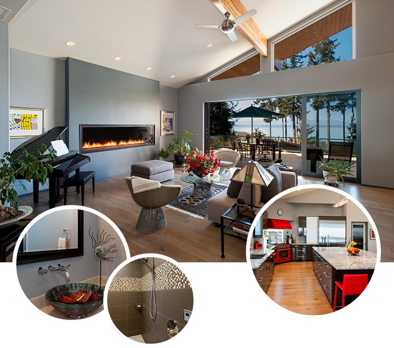 Custom Home Builders in Washington State - Sockeye Homes