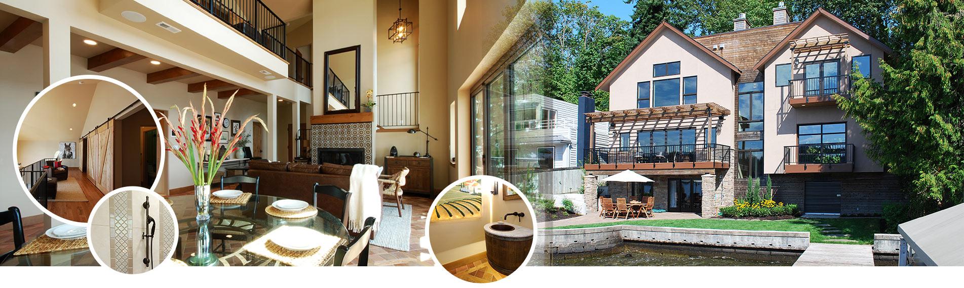 Custom Homes | Sockeye Homes