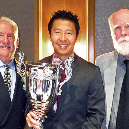 Award Winning Excellence